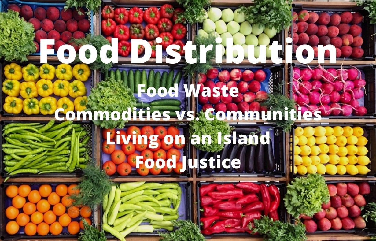 Departments - Food Distribution