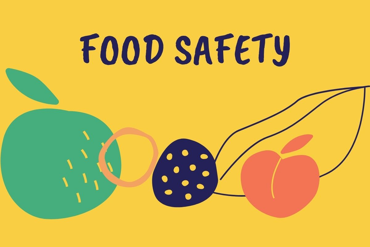 Departments - Food Safety